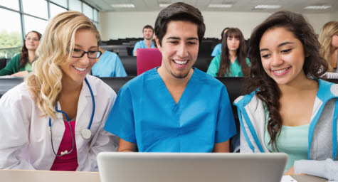 Become a Nurse Educator by earning your Master of Science in Nursing degree.